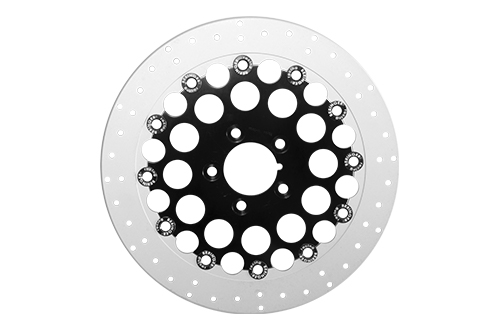 Beringer classic brake disc