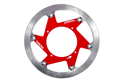 Disque de frein MX S22