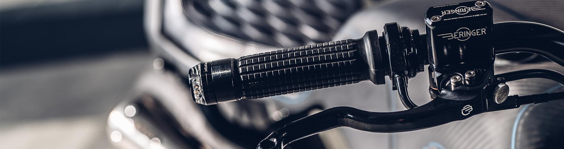 Maître-cylindre Beringer