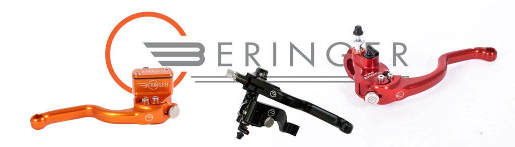 Maître-cylindre de frein Beringer