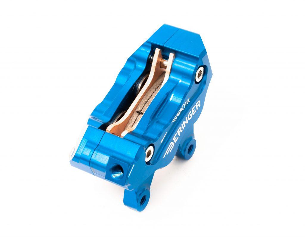Beringer MX 4-piston caliper
