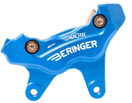 A new caliper for the TM 85 MX