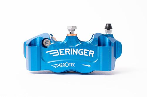 Étrier 4 pistons radial Beringer