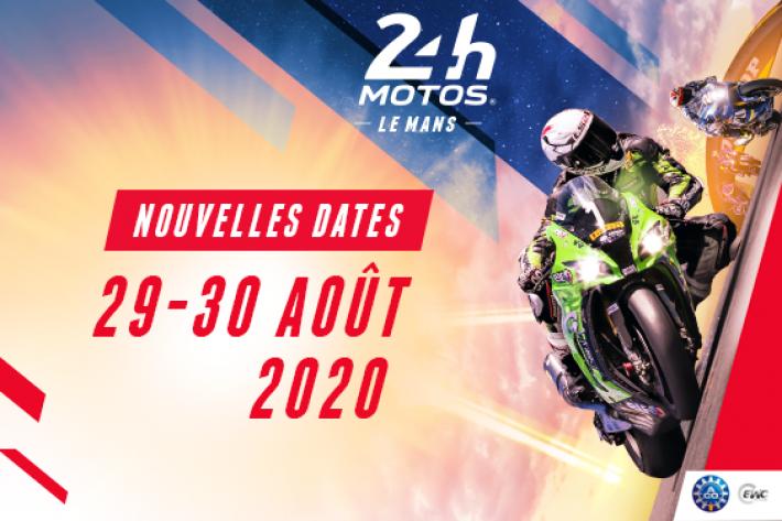 Retour sur les 24h du Mans 2020