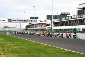 Retour sur le championnat d'Europe d'endurance classique