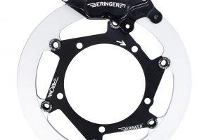 Beringer brakes for 400 Ninja