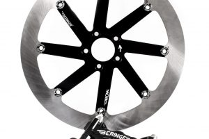 Harley Davidson : kit bagger
