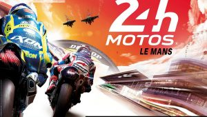"""2021 24 hours of """"Le Mans"""""""