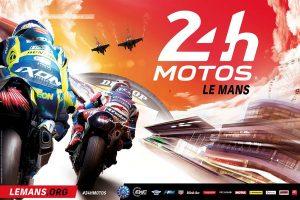 Les 24h du Mans 2021