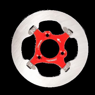 Disque de frein de quad