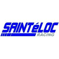 Logo Saintéloc Racing