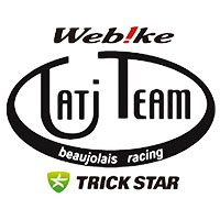 Logo tati Team